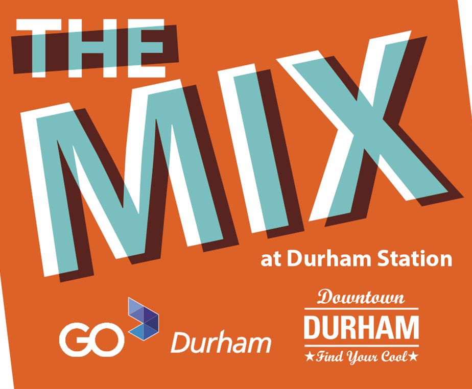 Banner image for The Mix